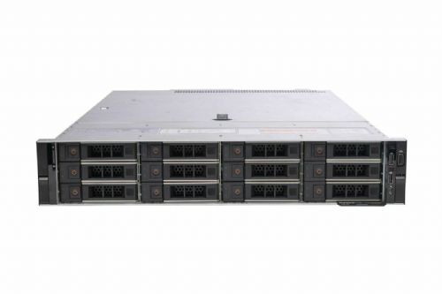 "New Dell PowerEdge R540 12x 3.5"" Bays Configure-To-Order CTO 2U Rack Server"
